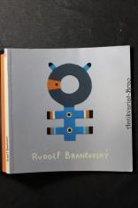 náhled knihy - Rudolf Brančovský