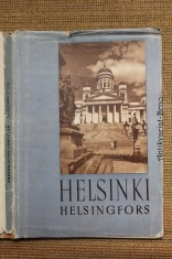 náhled knihy - Helsinki. Helsingforts. A Picture Book.