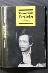 náhled knihy - Fjernforhør