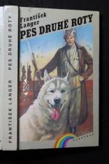 náhled knihy - Pes druhé roty