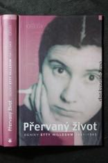 náhled knihy - Přervaný život : deníky z let 1941-1943