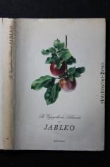 náhled knihy - Jablko