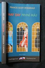 náhled knihy - První máj = May day