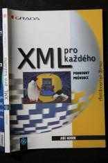 náhled knihy - XML pro každého : podrobný průvodce