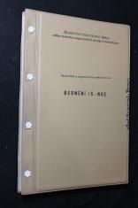 náhled knihy - Bednění IS - NOE. Technologická a organizační směrnice č. 4