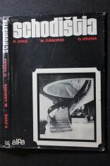 náhled knihy - Schodištia