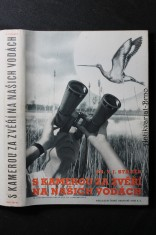 náhled knihy - S kamerou za zvěří na našich vodách