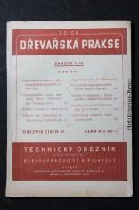 náhled knihy - Technický oběžník pro průmysl dřevozpracující a pilařský. Sv. 13