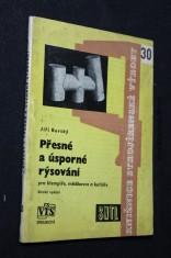 náhled knihy - Přesné a úsporné rýsování pro klempíře, mědikovce a kotláře