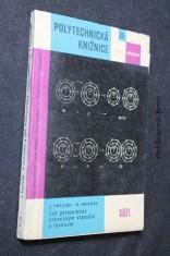náhled knihy - Jak porozumíme chemickým vzorcům a rovnicím : určeno stud. a laboratorním prac.