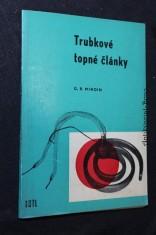 náhled knihy - Trubkové topné články