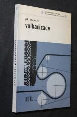 náhled knihy - Vulkanizace