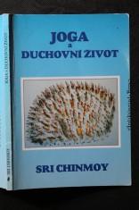 náhled knihy - Jóga a duchovní život : cesta indické duše