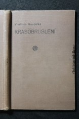 náhled knihy - Krasobruslení