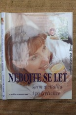 náhled knihy - Nebojte se let : šarm a vitalita i po čtyřicítce