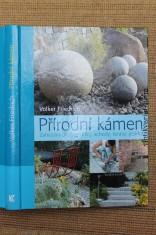 náhled knihy - Přírodní kámen