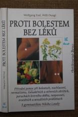 náhled knihy - Proti bolestem bez léků