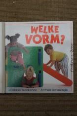 náhled knihy - Welke Vorm?