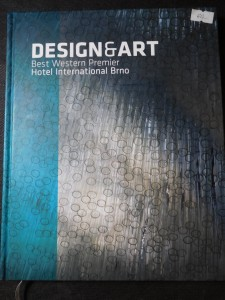 náhled knihy - Design and Art