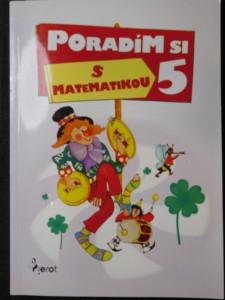 náhled knihy - Poradím si s matematikou 5. třídy ZŠ