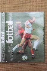 náhled knihy - Fotbal to je hra : světový fotbal v obrazech
