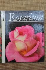 náhled knihy - Rosarium des Zntralen botanischen Gartens der Akademie der Wissenschaften der UDSSR
