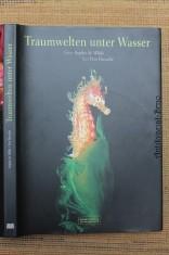 náhled knihy - Traumwelten unter Wasser
