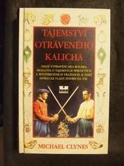 náhled knihy - Tajemství otráveného kalicha