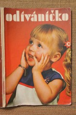 náhled knihy - Odíváníčko : módní katalog pro děti do 2 let