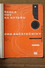 náhled knihy - Škola hry na kytaru : Pro začátečníky