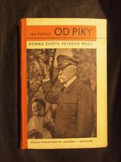náhled knihy - Od piky: Román života veľkého muža