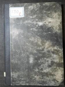 náhled knihy - Práce a vynálezy ročník III číslo 1