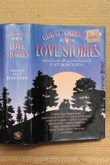 náhled knihy - Great American Love Stories