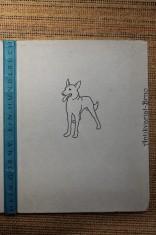 náhled knihy - Ein Hundebuch