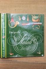 náhled knihy - Das grosse Halali : eine Kulturgeschichte der Jagd und der Hege der Tierwelt