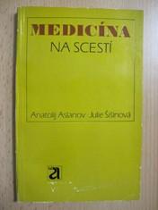 náhled knihy - Medicína na scestí