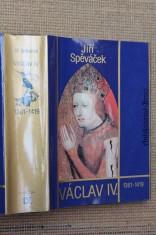 náhled knihy - Václav IV. (1361-1419) : k předpokladům husitské revoluce