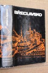 náhled knihy - Břeclavsko
