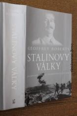 náhled knihy - Stalinovy války : od světové války ke studené válce (1939-1953)
