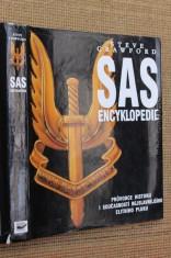 náhled knihy - SAS encyklopedie