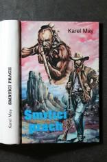 náhled knihy - Smrtící prach