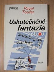 náhled knihy - Uskutečněné fantazie