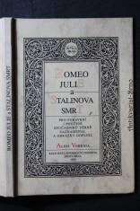 náhled knihy - Romeo, Julie a Stalinova smrt