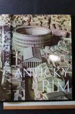náhled knihy - Tutto su Roma antica. Slovensky Antický Rím