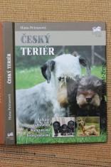 náhled knihy - Český teriér
