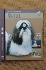 náhled knihy - Ši-tzu