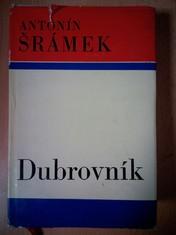 náhled knihy - Dubrovník