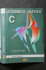 náhled knihy - Učebnice jazyka C