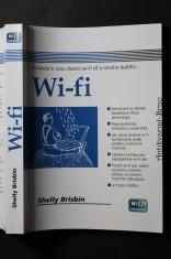 náhled knihy - Wi-Fi : postavte si svou vlastní wi-fi síť