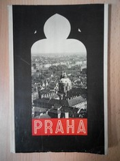 náhled knihy - Praha : Přírodní krásy Prahy